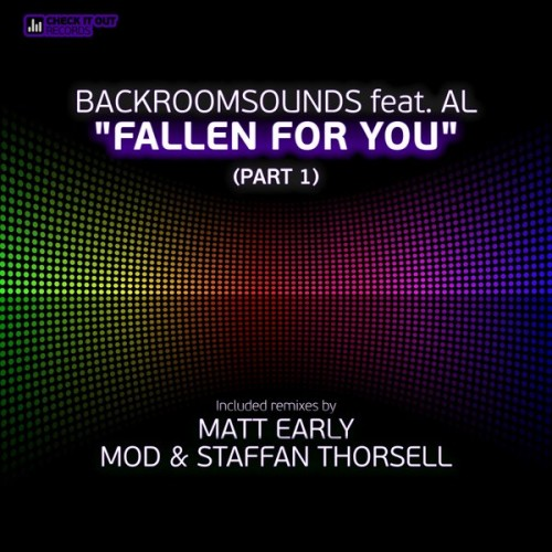BackRoomSounds, Al - Fallen For You