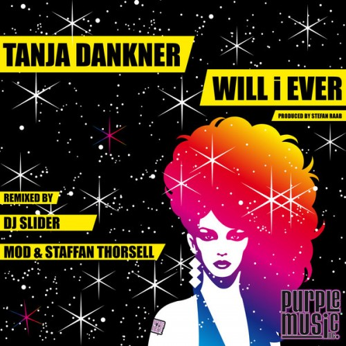 Tanja Danken - Will I Ever