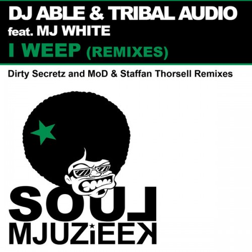 Dj Able & Tribal Audio ft. Mj White  - I Weep